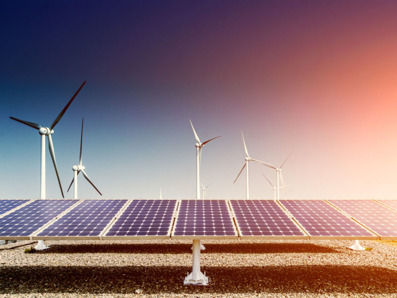 Area Energias Renovables