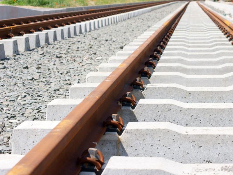 Area Obras Ferroviarias