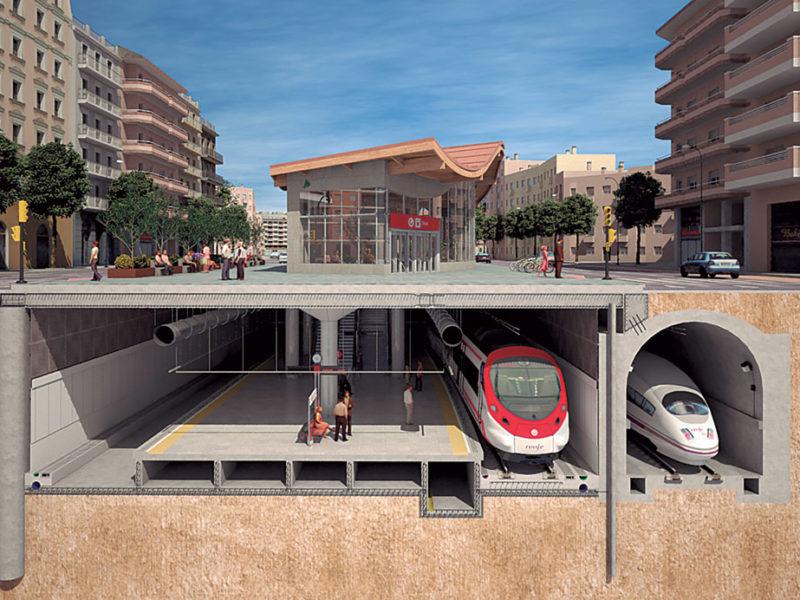 Riovalle 51 Estacion Goya Zaragoza 6