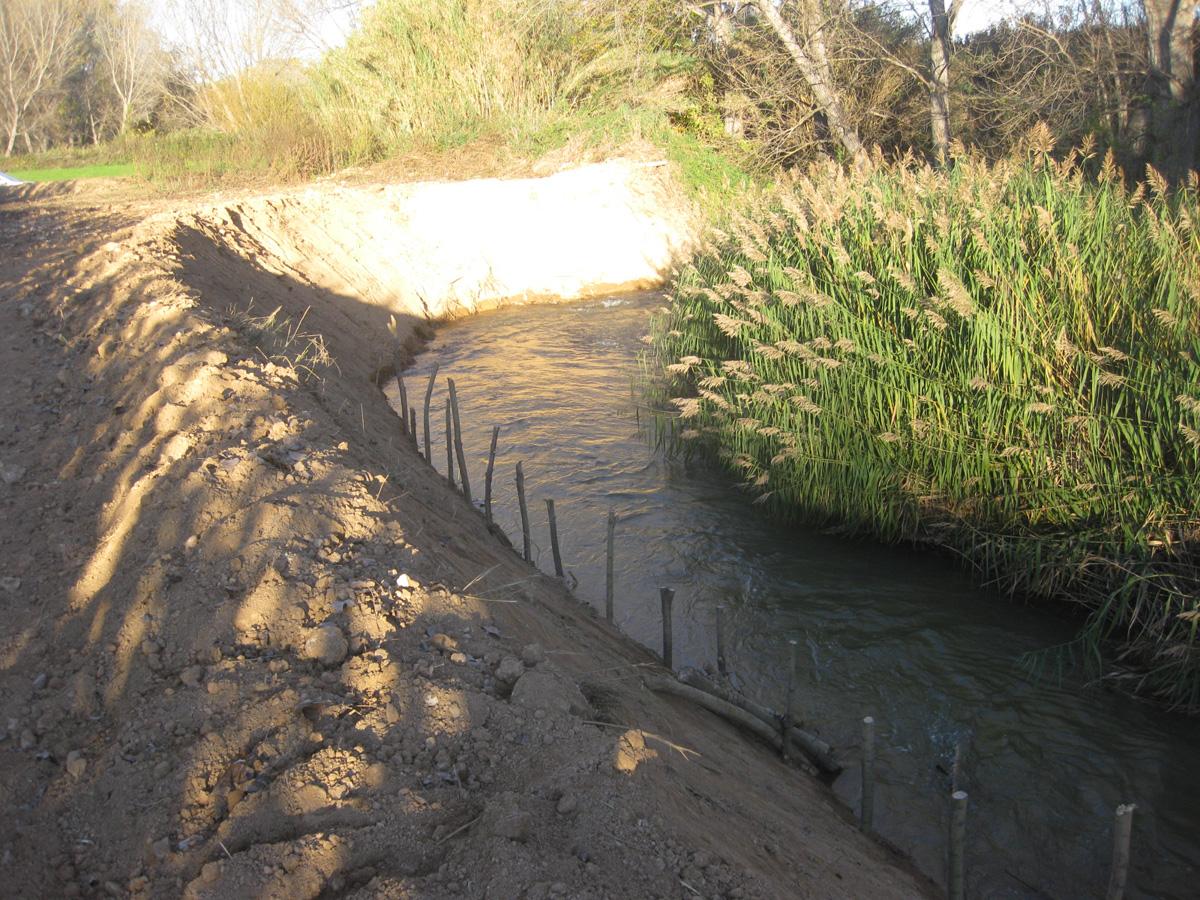 Actuaciones en ríos Queiles, Huecha y otros (Navarra-La Rioja-Zaragoza)