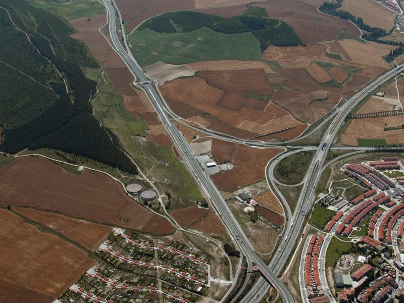 Riovalle 24 Autovia Pirineo 1