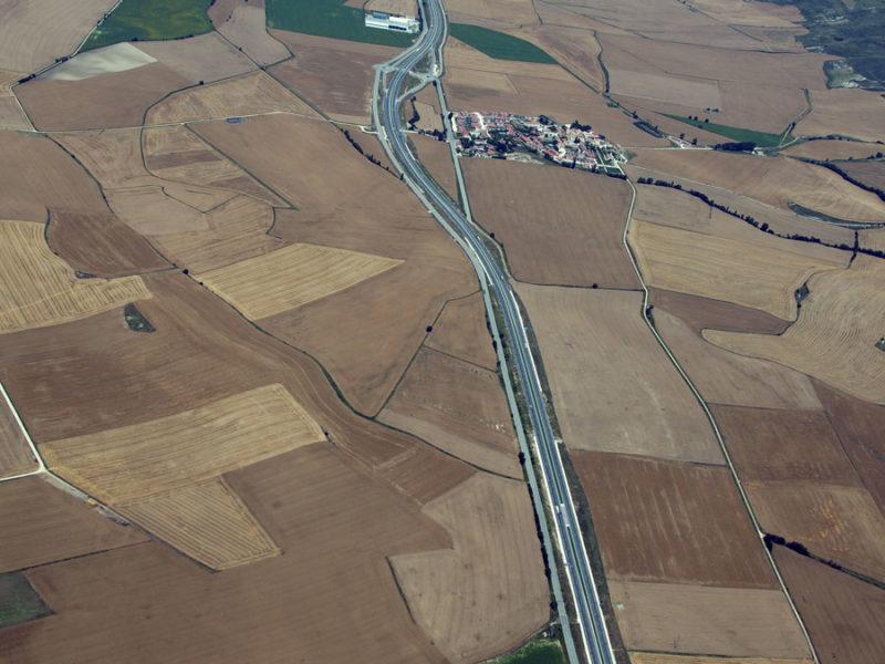 Riovalle 24 Autovia Pirineo 2