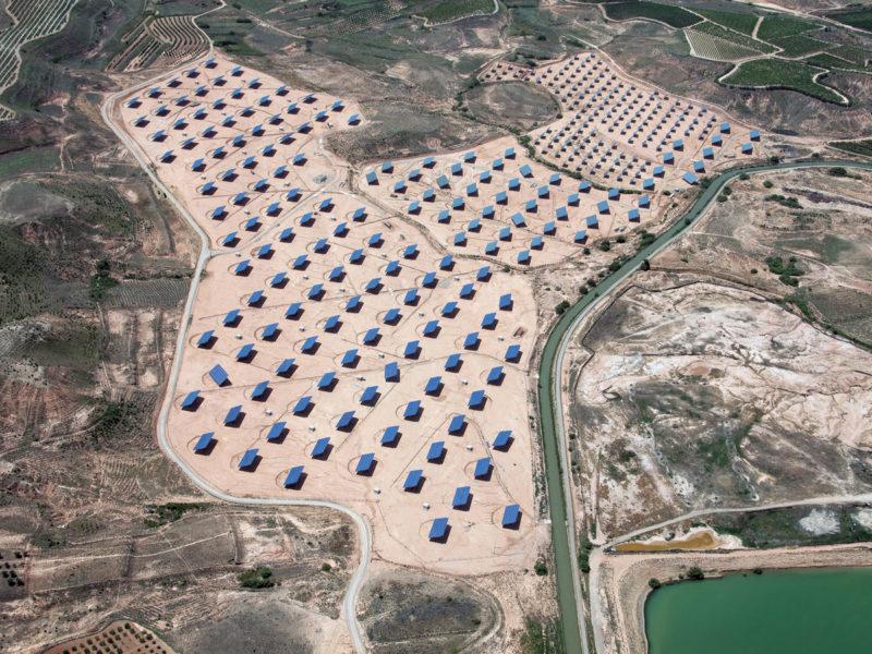 Riovalle 66 Parque Solar Rincon Soto 1