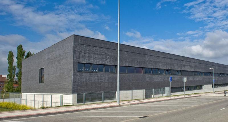 Riovalle Realizará Los Trabajos De Ampliación De Los Colegios Públicos De Sarriguren