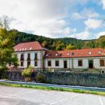 Riovalle Acometerá Las Obras De Construcción Del Nuevo Colegio De Roncal