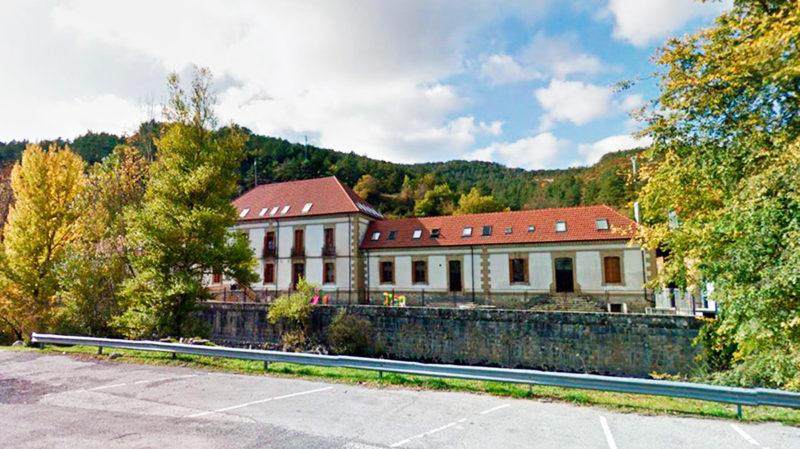 Colegio Público Roncal