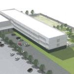 Comienzan Las Obras De Construcción Del Nuevo Instituto De Sarriguren