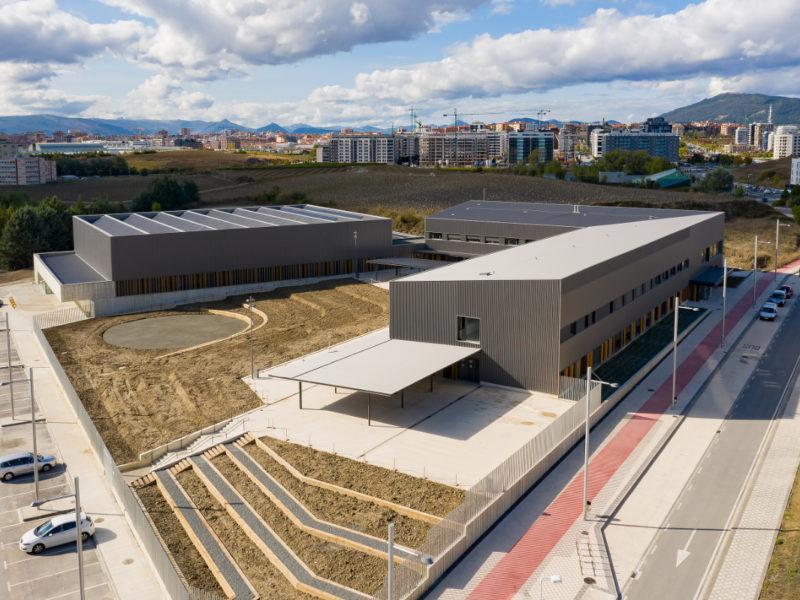 Colegio Erulegi Mutilva 2
