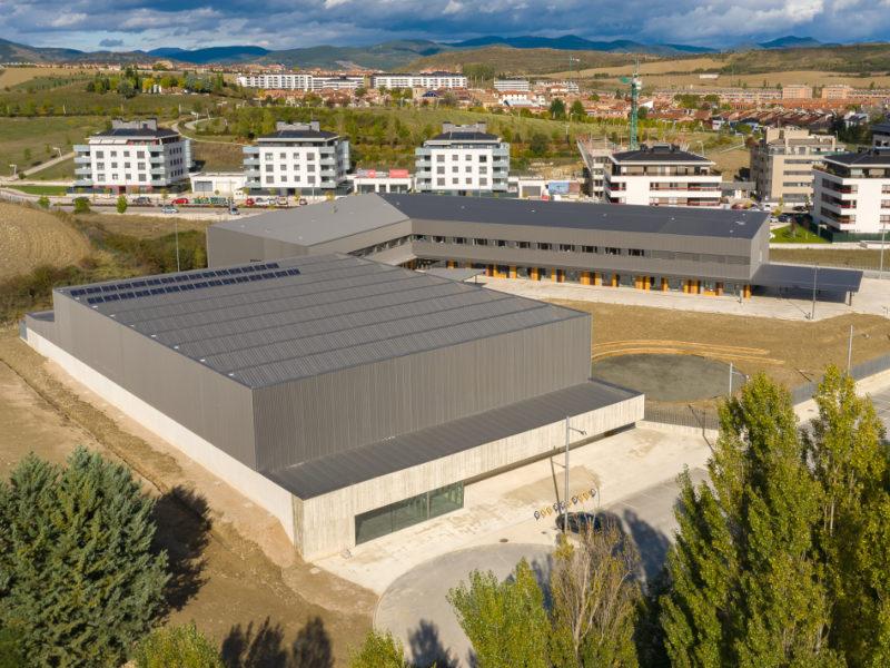 Colegio Erulegi Mutilva 8