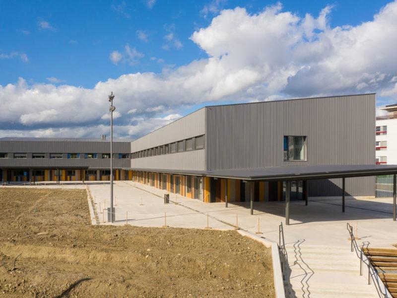 Colegio Erulegi Mutilva 5